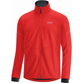 GORE WEAR R5 Gore-Tex Infinium Jacket Men, red